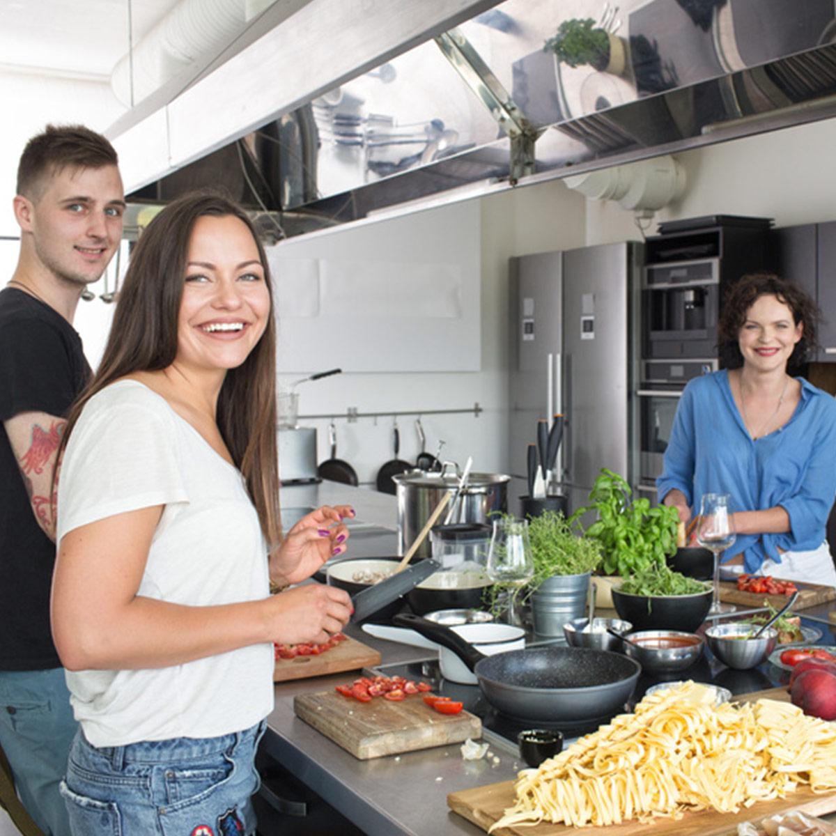 Vierländer Küchenwelt unsere kochschule in hamburg curry gewürzmanufaktur